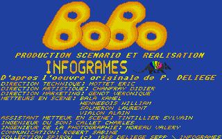 Thumbnail of other screenshot of Bobo