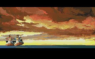 Thumbnail of other screenshot of Bob Morane - Oceans
