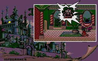Thumbnail of other screenshot of Iznogoud