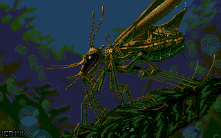 Thumbnail of other screenshot of Infestation