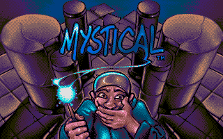 Thumbnail of other screenshot of Mystical