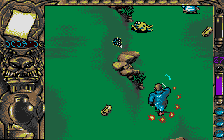 Screenshot of Mystical