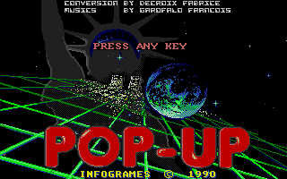 Thumbnail of other screenshot of Pop-up