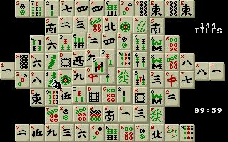 Thumbnail of other screenshot of Shanghai Revenge Of The Dragon