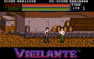 Thumbnail of other screenshot of Vigilante
