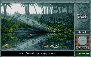 Thumbnail of other screenshot of Maupiti Island