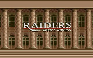 Thumbnail of other screenshot of Raiders