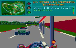 Thumbnail of other screenshot of Vroom Datadisk