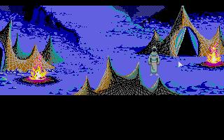 Screenshot of Loom