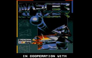 Thumbnail of other screenshot of Masterblazer