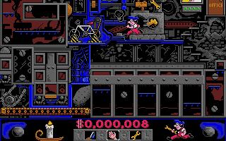 Thumbnail of other screenshot of Night Shift