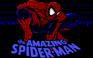 Thumbnail of other screenshot of Amazing Spider-Man, The