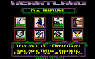 Thumbnail of other screenshot of Heartland