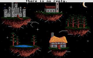 Screenshot of Grannies Garden