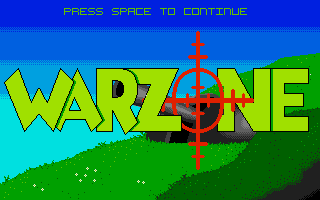 Thumbnail of other screenshot of Warzone