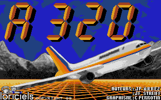 Thumbnail of other screenshot of A320