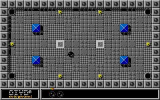 Screenshot of Oxyd Magnum