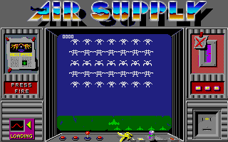 Thumbnail of other screenshot of Air Supply