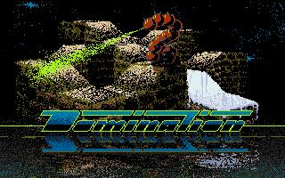 Screenshot of Domination