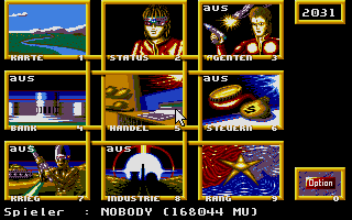 Thumbnail of other screenshot of Second World, The