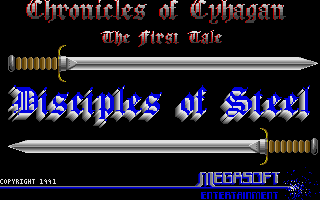 Thumbnail of other screenshot of Disciples of Steel Chronicles of Cyhagan