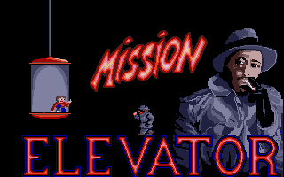 Thumbnail of other screenshot of Mission Elevator