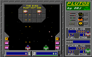 Thumbnail of other screenshot of Plutos