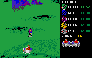 Thumbnail of other screenshot of Liberator