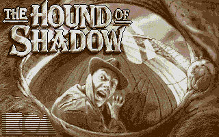 Screenshot of Hound of Shadow, The