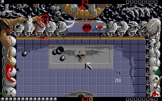 Screenshot of Ballistix
