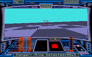 Thumbnail of other screenshot of Starglider 2