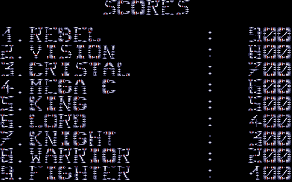 Thumbnail of other screenshot of Glad - Killing Impact