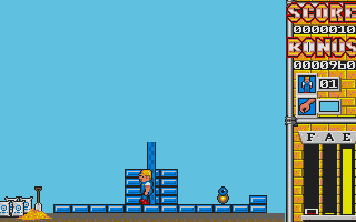 Thumbnail of other screenshot of High Steel