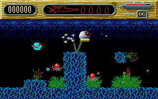 Screenshot of Jaws