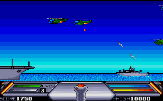 Screenshot of Steigar