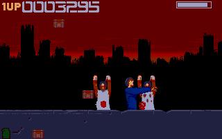 Thumbnail of other screenshot of Zombie Apocalypse