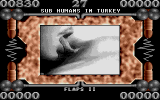 Thumbnail of other screenshot of Piss Flaps 2 - Revenge Of The Twat