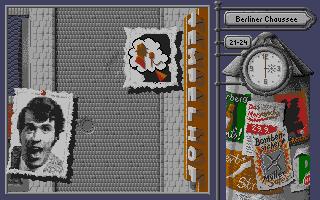 Screenshot of East Vs West Berlin 1948