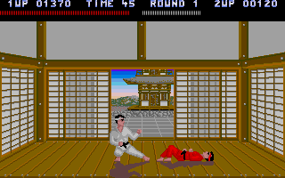 Thumbnail of other screenshot of Chinese Karate
