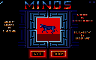 Thumbnail of other screenshot of Minos