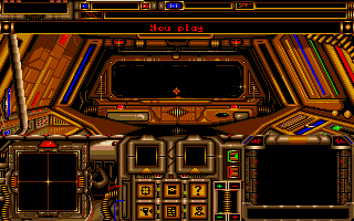 Thumbnail of other screenshot of A.G.E. - Advanced Galactic Empire