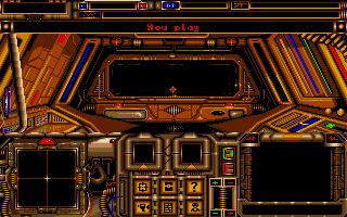 Screenshot of A.G.E. - Advanced Galactic Empire