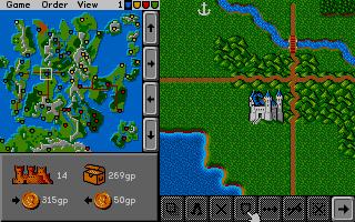 Screenshot of Alterra