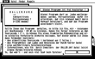 Thumbnail of other screenshot of Ballerburg