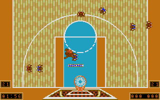 Thumbnail of other screenshot of Basket Manager, The