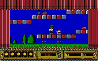 Screenshot of Billy Boy
