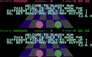 Thumbnail of other screenshot of Bloody Run