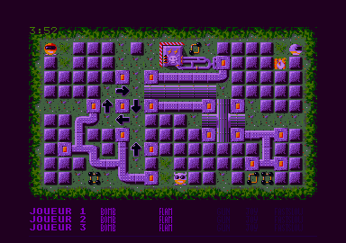 Thumbnail of other screenshot of Bombzai