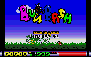 Thumbnail of other screenshot of Bug Bash