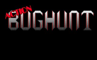 Thumbnail of other screenshot of Action Bughunt